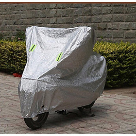 Bạt phủ dành cho xe máy LX, Liberty, SH mode