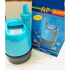 Máy bơm nước bể cá công suất lớn thả chìm LifeTech AP 6500 120W - 3400L/H