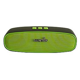 Loa Bluetooth Suntek H966 (5W) - Hàng Nhập Khẩu