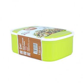 Hình đại diện sản phẩm Hộp đựng thực phẩm COMET hình chữ nhật - CH1628