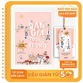 Oan Gia Tương Phùng (Tặng Kèm Bookmark + Postcard)
