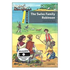 Dominoes 1: The Swiss Family Robinson Multirom Pack