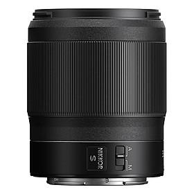 Ống Kính Nikon Z 35mm F/1.8S - Hàng Chính Hãng