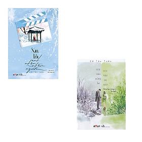 Combo 2 cuốn tiểu thuyết Cố Tây Tước: Xin Lỗi Anh Nhận Nhầm Người - Nơi Nào Đông Ấm, Nơi Nào Hạ Mát