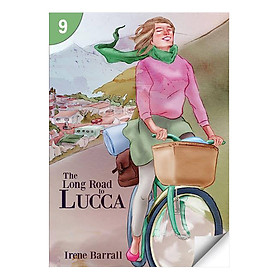 Page Turners level 9: The Long Road to Lucca
