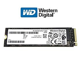 Ổ cứng gắn trong SSD WD SN730 1TB NVMe M.2 2280 - Hàng Nhập Khẩu