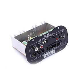 Module Loa Siêu Trầm 220VAC 12V-24VDC TDA2009 10W+10W