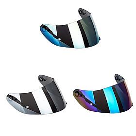 3pcs Motorcycle Helmet High Definition Visor for  K3 K4 Parts