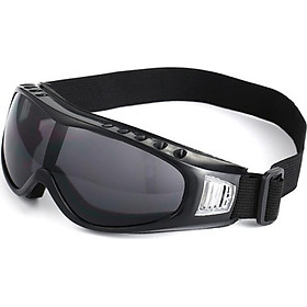 Sports Ski Goggles Eyewear anti fog UV Protective windproof  Eyewear Snowboard Anti-Glare Glasses