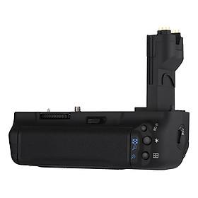 Đế Pin Pixel Cho 5D III (Đen) - Hàng Nhập Khẩu