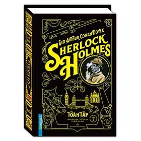 Sherlock Holmes Toàn Tập - Tập 2 (Bìa Cứng) - 2020