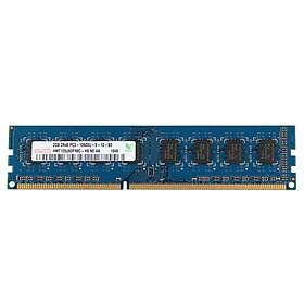 Ram Máy tính 2GB DDR3 1333Mhz (PC3-10600u)