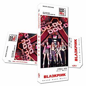Bookmark Blackpink Dududu
