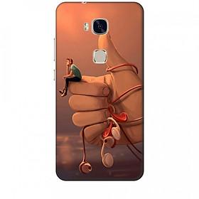Ốp lưng dành cho điện thoại Huawei GR5 Cô Đơn Mình Anh