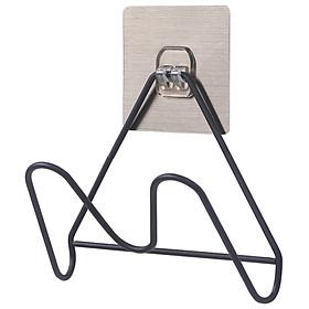 Móc treo đồ nhà bếp hình chữ M - Treo nồi xoong, chảo tiện dụng