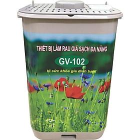 Thiết bị làm rau giá đỗ sạch tự điều chỉnh độ nén GV-102