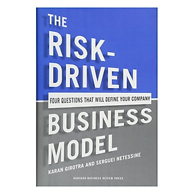 Harvard Business Review: The Risk-Driven Business Model