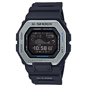 Đồng hồ nam dây nhựa Casio G-Shock chính hãng GBX-100-1DR