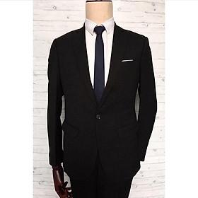 Combo bộ vest nam gồm quần và áo vest nam