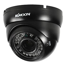 Máy Quay An Ninh CCTV Thu Phóng Ống Kính Varifocal Có Nhìn Xuyên Đêm Chống Mưa KKmoon Cho Sony CMOS (1080p) (36 Led)