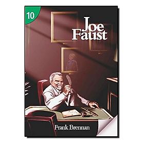 Joe Faust: Page Turners 10