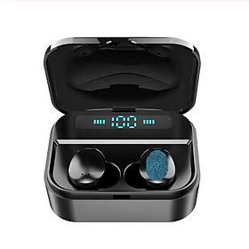 Tai Nghe Bluetooth 5.0 Không Dây Mini Chống Nước IPX7 TWS