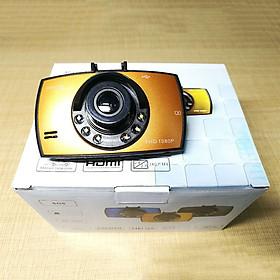 Camera Hành Trình DVR Cho Xe Hơi (Màn Hình 2.7 Inch)