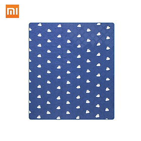 Youpin Zaofeng Picnic Mat Moistureproof Waterproof Portable Pads Foldable Outdoor Camping Blankets Three-layer Thicken