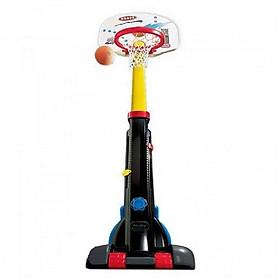 Bộ bóng rổ (cao 2m6) cho bé