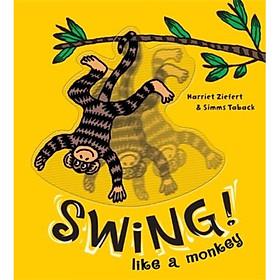 Hình đại diện sản phẩm Swing Like A Monkey