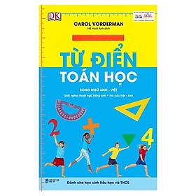 Từ Điển Toán Học (Song Ngữ Anh - Việt)