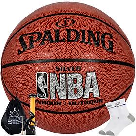 Banh Bóng Rổ Spalding 7-3722Y