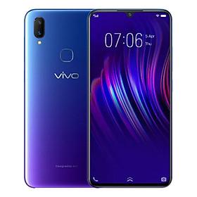 Điện Thoại Vivo V11i - Hàng Chính Hãng