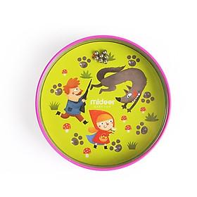 Beads Game - Đồ chơi thăng bằng chính hãng Mideer cho bé