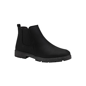 Giày Boot Nam Cổ Ngắn Martin Zavans
