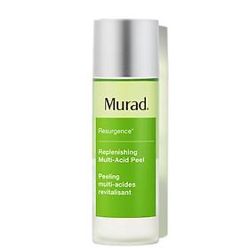 Peel kích hoạt Murad Replenishing Multi-Acid Peel 10ml