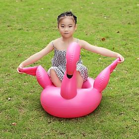 Phao Bơi Thiên Nga Cho Bé - Màu Mới 2020-5
