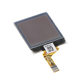 Front LCD Screen Display Waterproof Replace Part for Gopro Hero 5 Silver Hero 5 Black Video Camera Repair