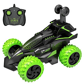 RC Stunt Car 2.4Ghz 3D Rotating Drift Stunt Car Climbing Drift Deformation Buggy Car Flip Kids Robot Electric Boy Toys