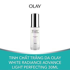 Tinh chất (Serum) trắng da Olay White Radiance Advance Light Perfecting 30ml
