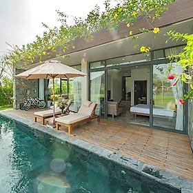 Flamingo Đại Lải Resort 5* - Villa 15 Người Sử...
