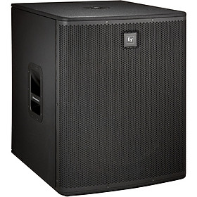 Loa siêu trầm đặt sàn liền công suất Electro-Voice ELX118P-230V - Hàng chính hãng