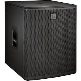 Loa siêu trầm đặt sàn Electro-Voice ELX118 - Hàng chính hãng