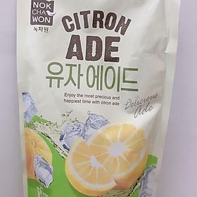 Ice Tea Thanh Yên 170ml Nokchawon