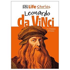 DK Life Stories Leonardo da Vinci