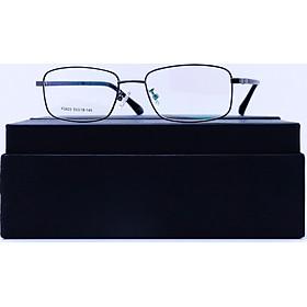 Gọng kính unisex Titanium FG623C3