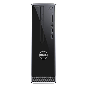 PC Dell Vostro 3268 9C32X1 Pentium G4560/Free Dos - Hàng Chính Hãng