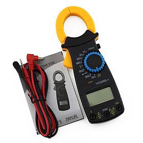 đồng hồ ampe kìm VC3266L kẹp dòng đo đi ốt đa đăng
