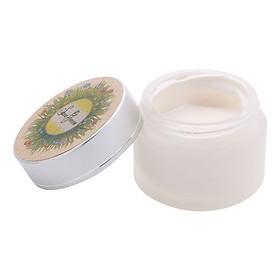 Kem Dưỡng Make Up, SPF 30, Dưỡng Da Trắng Sáng, Mịn Màng Như Lụa Herbal Care Magic Face Cream (30g)-0