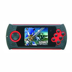 MD16 Retro Mini Handheld Game Console PSP 16bit